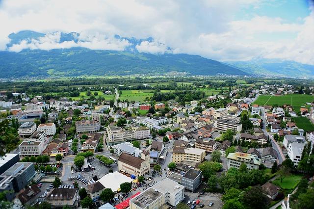 Liechtenstein – konferencja Europejskiego Stowarzyszenia Rodziców (EPA)