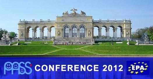 Konferencja Europejskiego Stowarzyszenia Rodziców (EPA) w Wiedniu