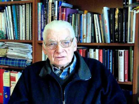 prof. dr hab. Wacław Zawadowski