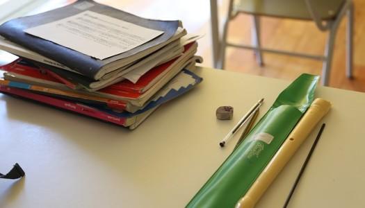 Szkoła jako instytucja totalna