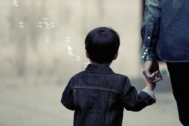 Rozwój i wychowanie dziecka: rodzina, przedszkole, szkoła, zabawa, nauka