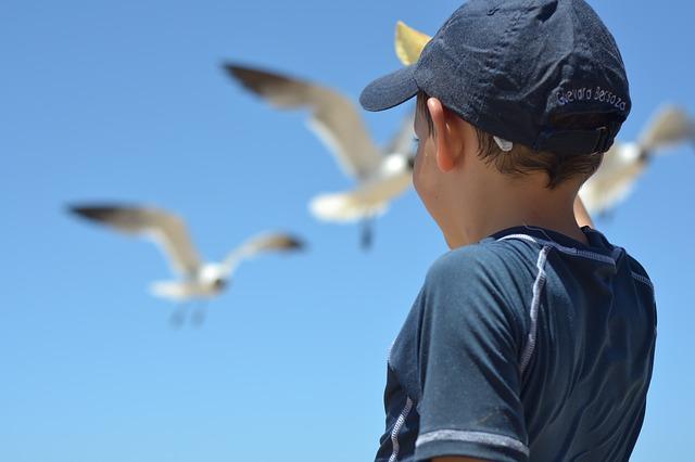 Wspomaganie rozwoju dzieci 5-7 letnich a ich gotowość do radzenia sobie z wyzwaniami szkoły