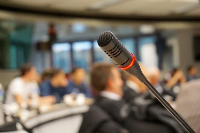 Konferencja – Szanse i perspektywy