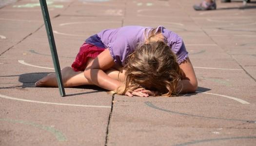 Przemoc w szkole. Różne punkty widzenia, jeden cel