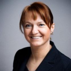Agnieszka Ganczarek