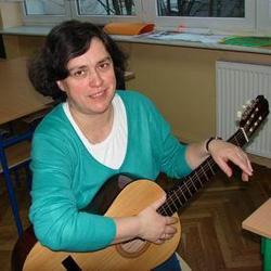 Alina Idzikowska