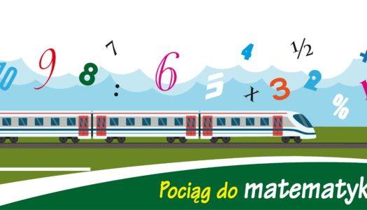 Miński Festiwal Pociąg do Matematyki w Szkole Podstawowej nr 5 w Mińsku Mazowieckim