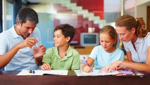 Rodzice – Szkoła – wobec zmian w systemie oświaty