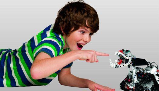 Konferencja Matematyka w kolorach LEGO Podsumowanie