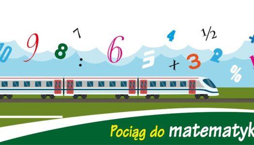 """Koniński Festiwal """"Pociąg do matematyki"""" – 8.06.2017 w PWSZ w Koninie"""