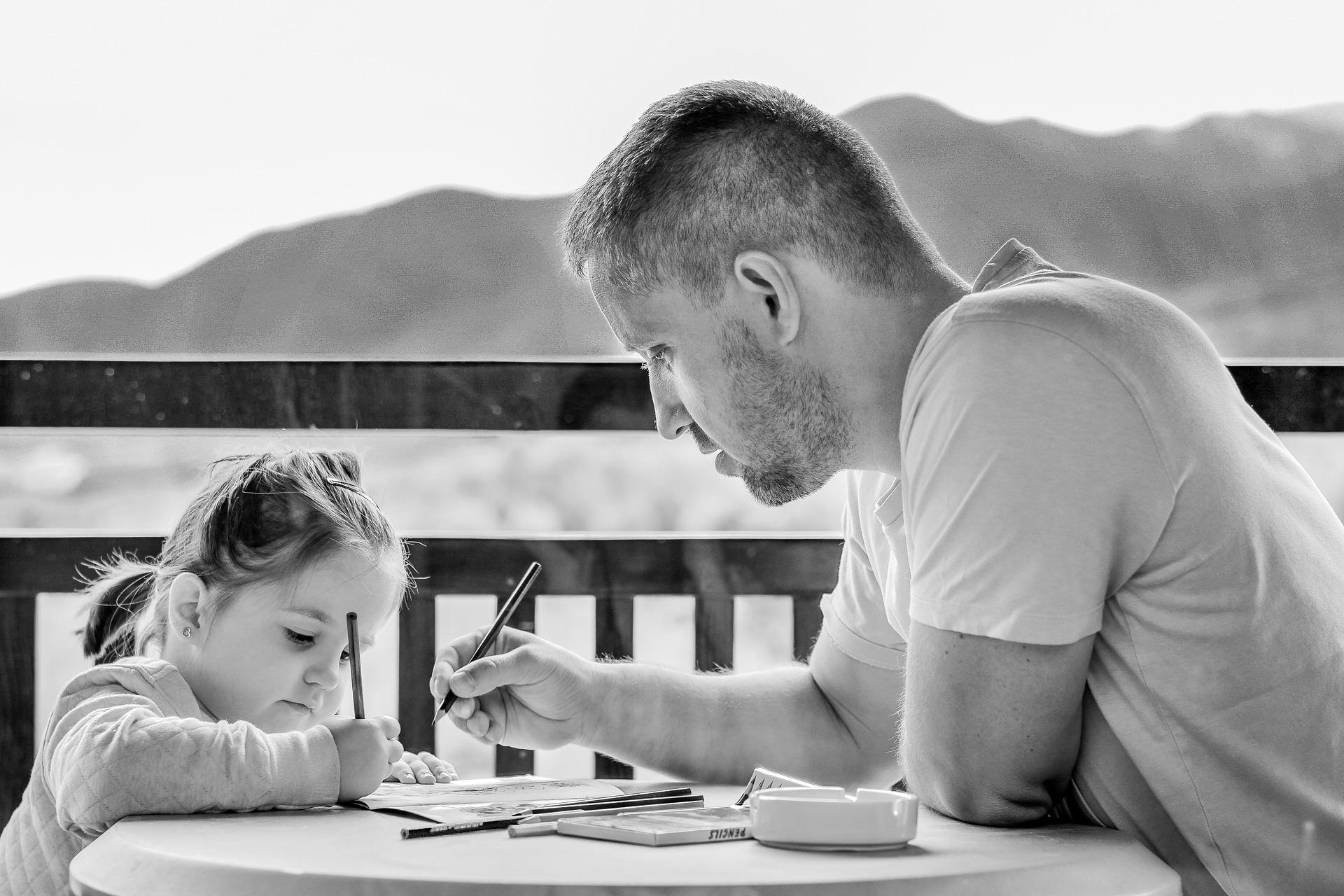 Rola rodziców w edukacji dzieci